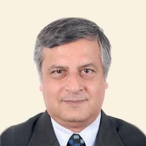 Mr. Nasser Munjee Chairman