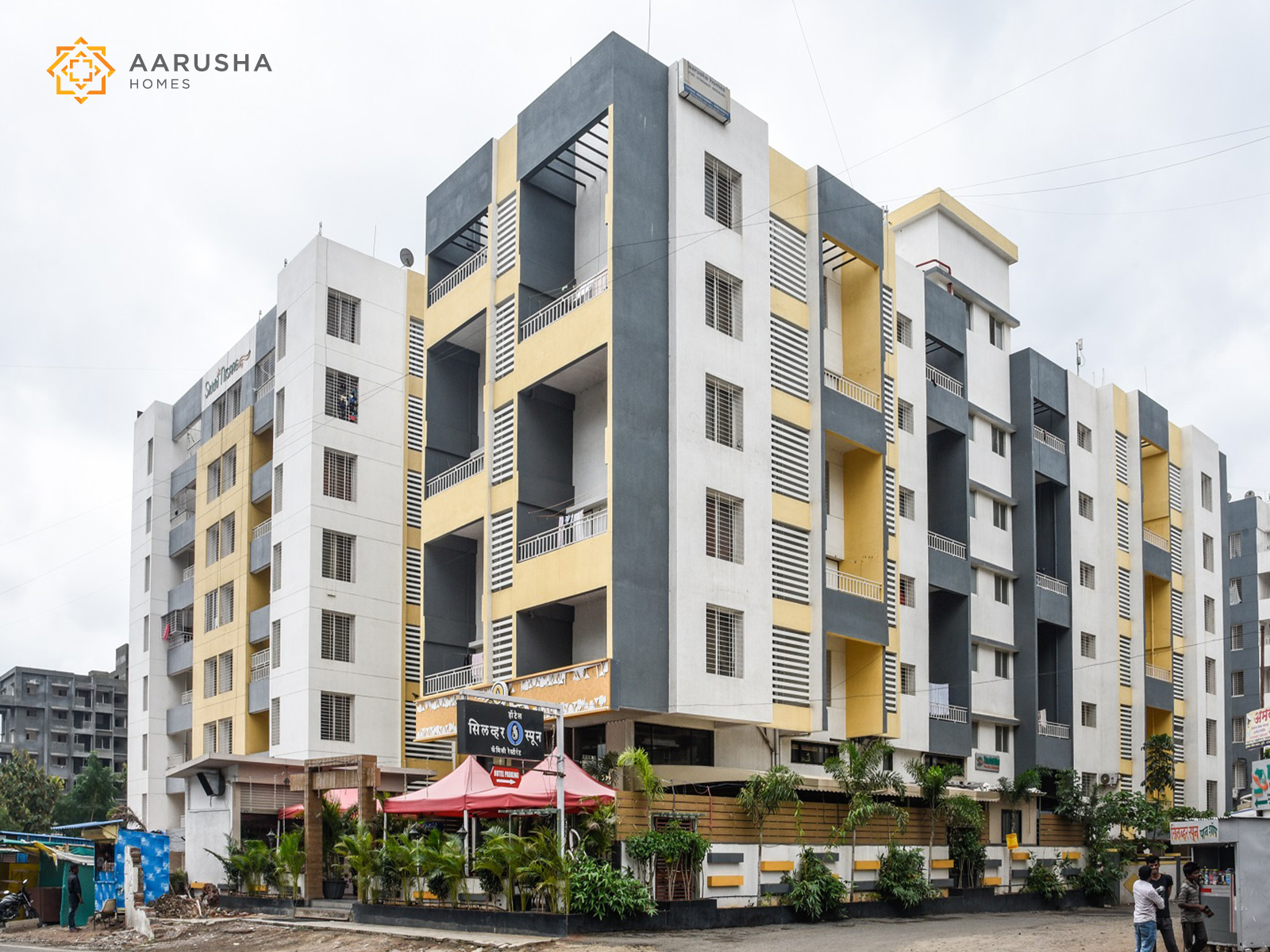 PG & Hostel For Women In Wakad, Pune