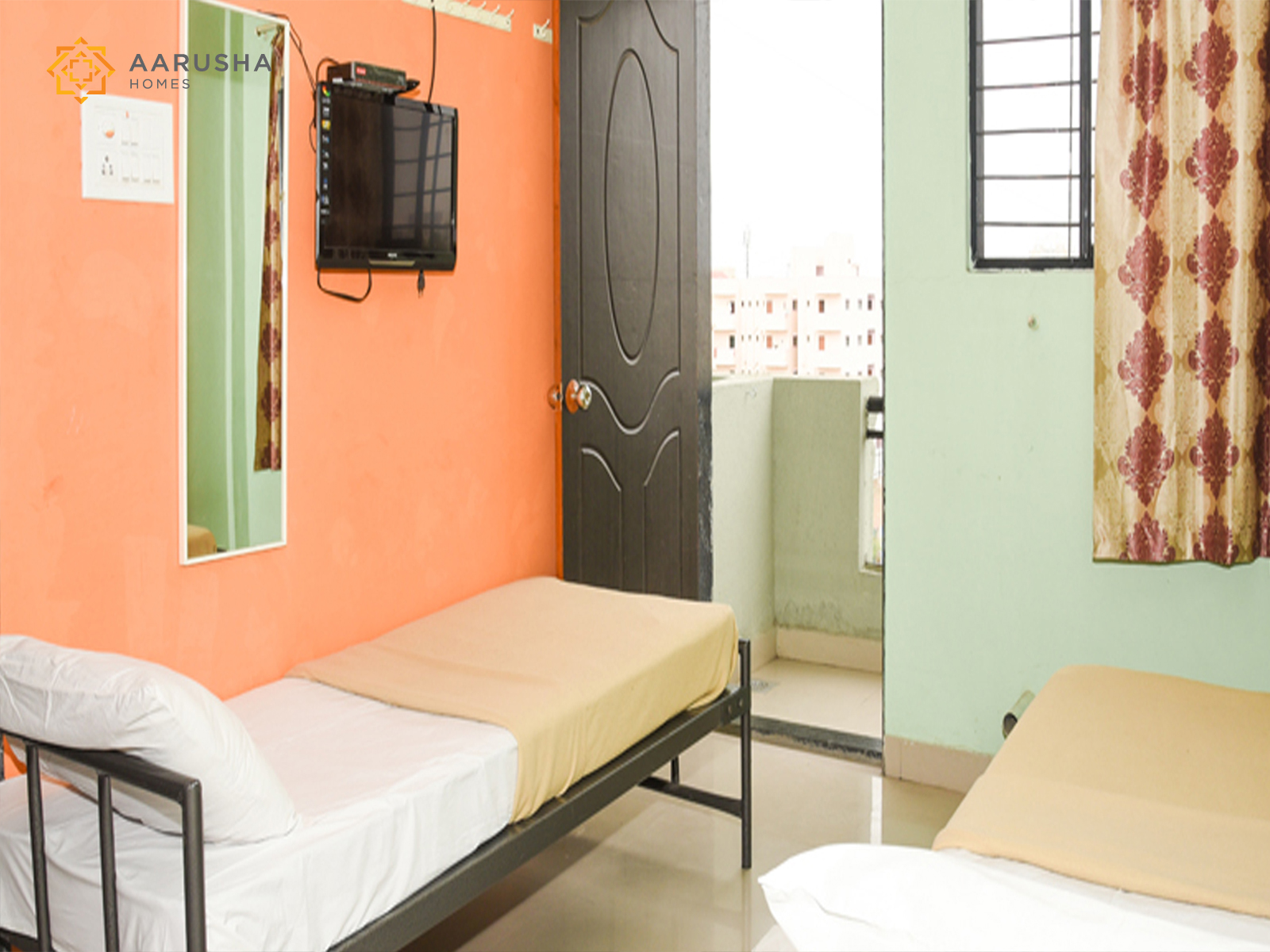 PG & Hostel For Women In Hinjewadi Chowk, Pune
