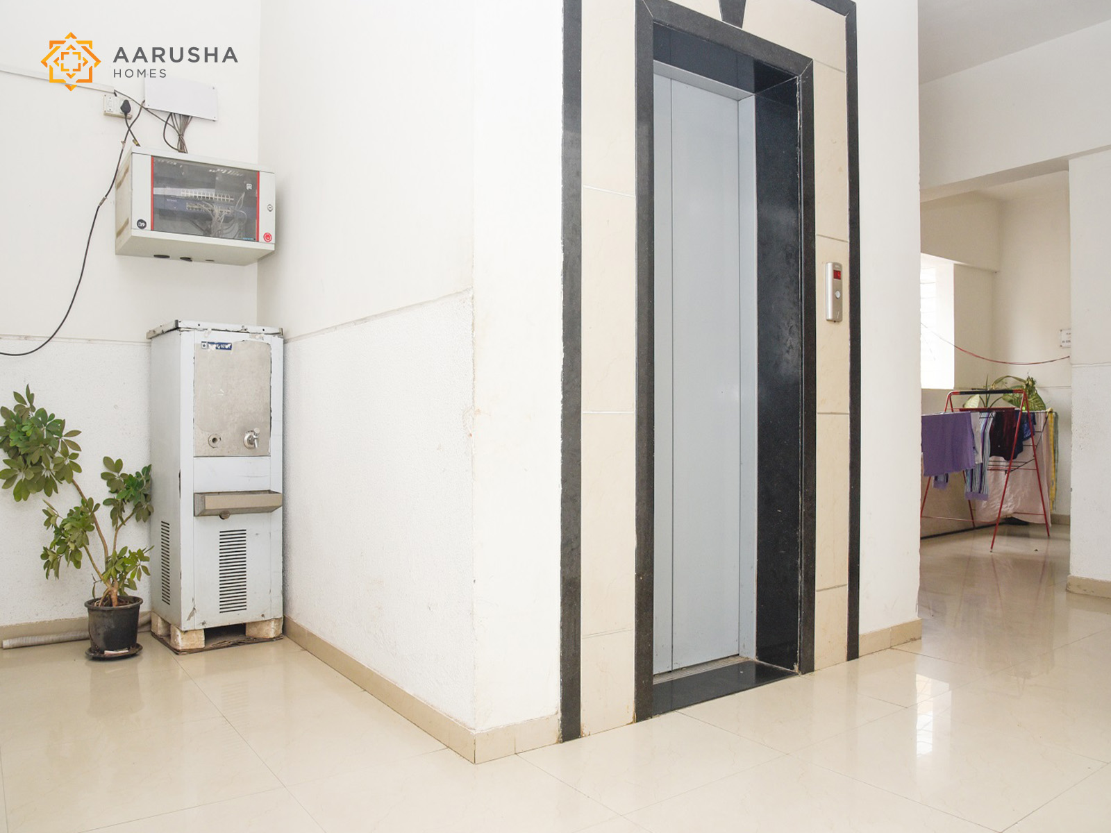 PG & Hostel For Women In Wakad, Pune