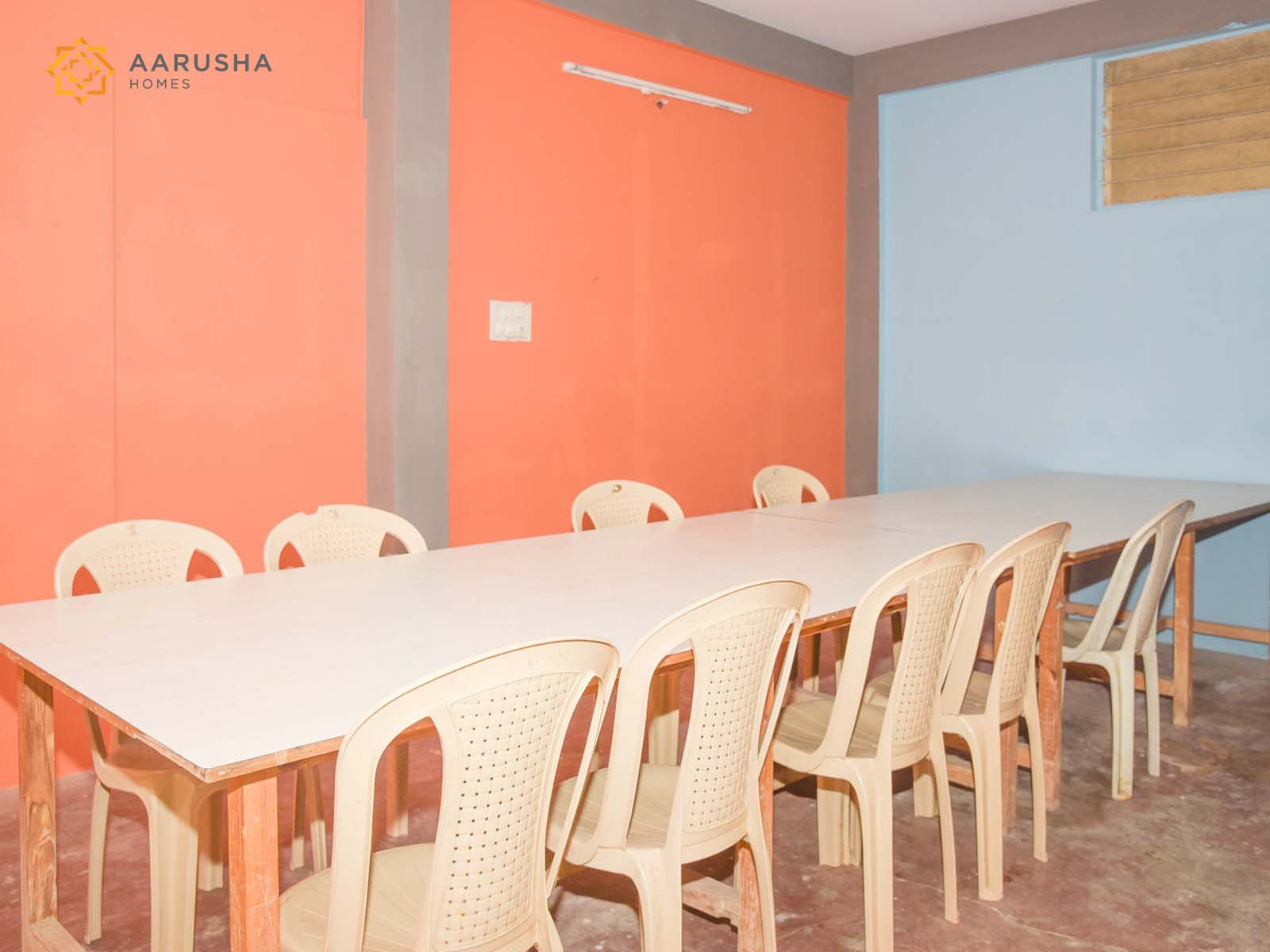 PG & Hostel For Men In HBR Layout, Bangalore