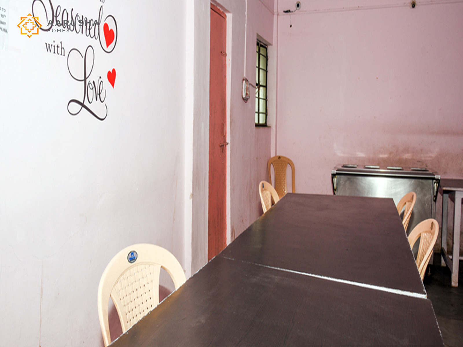 PG & Hostel For Women In Hinjewadi Chowk, Pune
