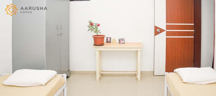 Aarusha Homes For Men, Dange Chowk