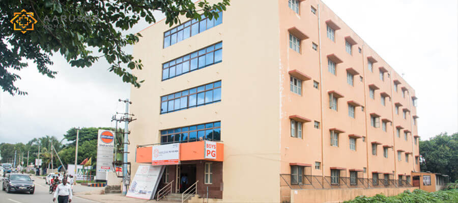 Best PG and Hostel in Hesaraghatta, Bangalore