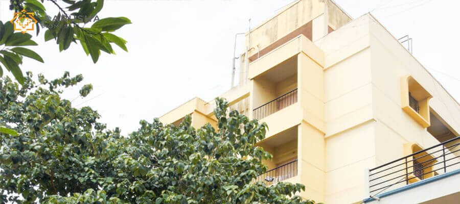 Aarusha Homes | Hostels For Students & Employees | PG in Pune | PG
