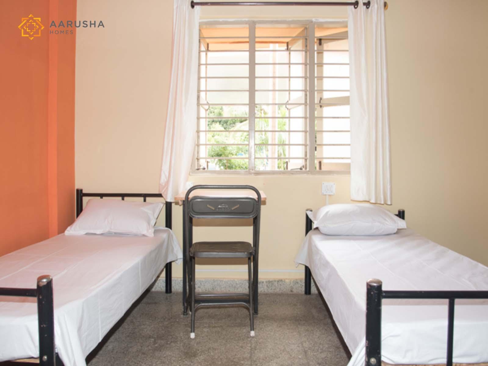 Men's PG & Hostel In Hoodi, Whitefield, Bangalore