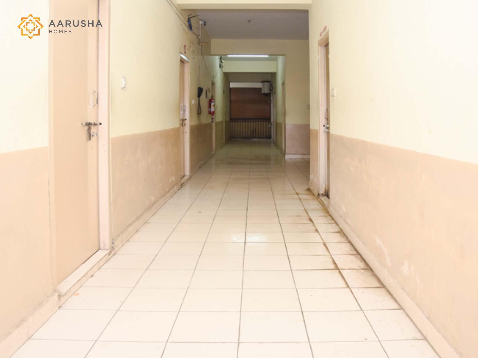 PG & Hostel For Men In Ameerpet