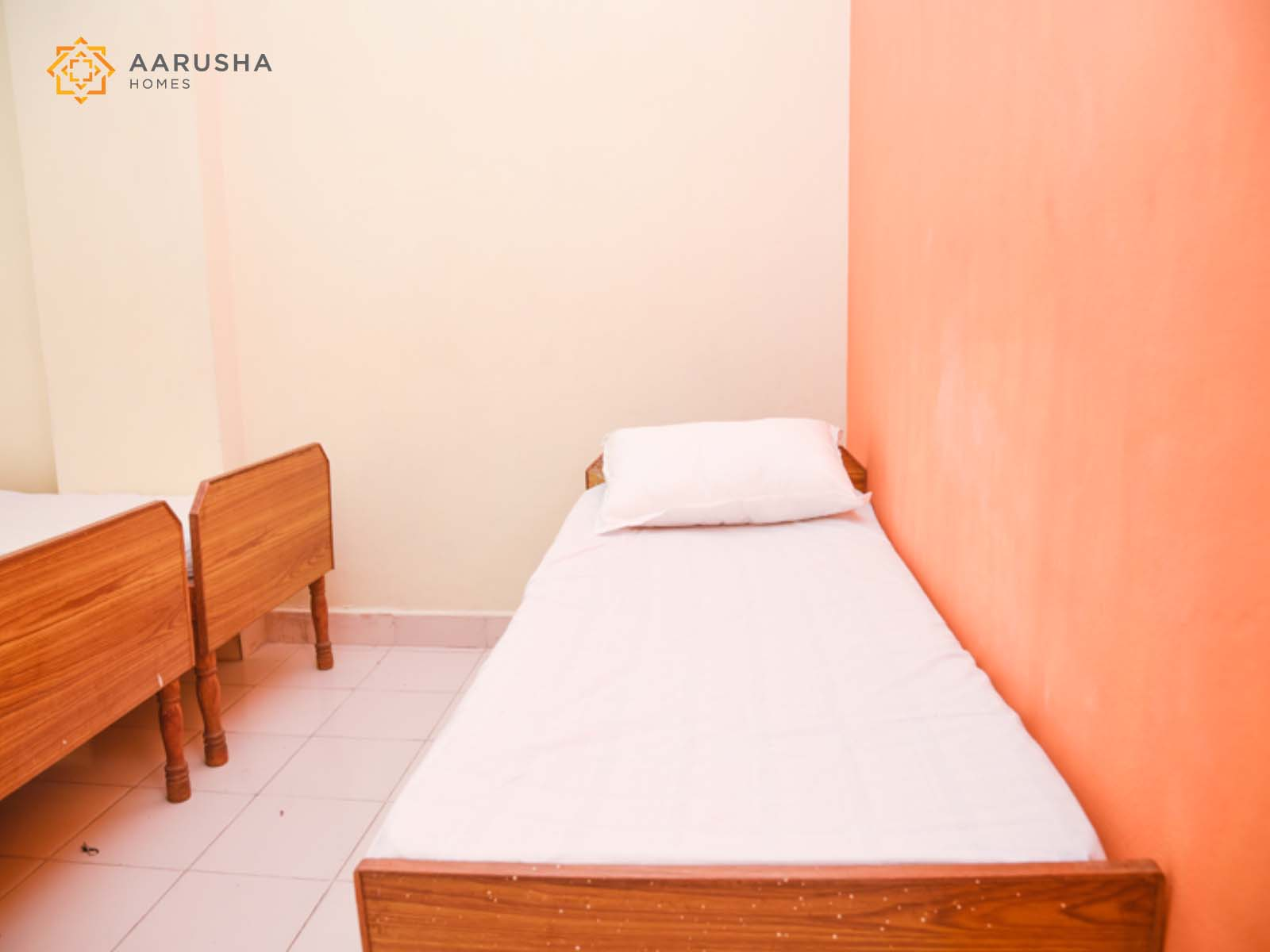 PG & Hostel For Men In Ameerpet 1