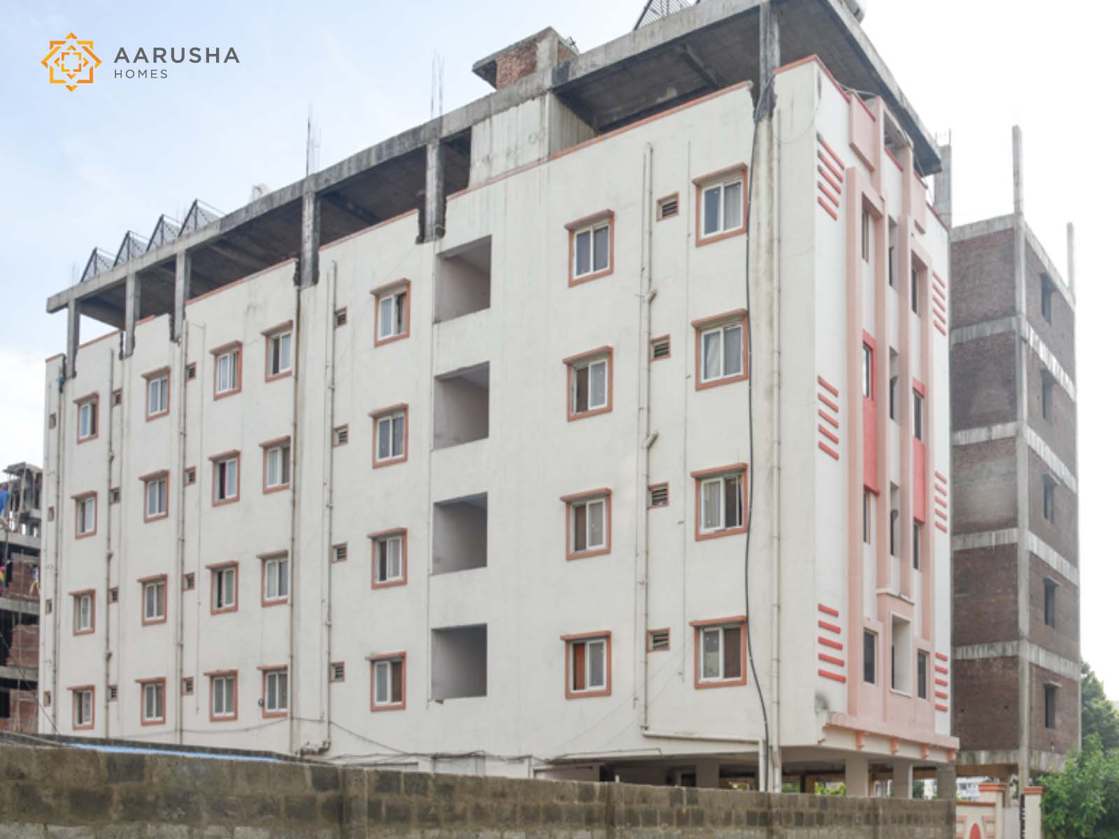 PG & Hostel For Men In Gachibowli