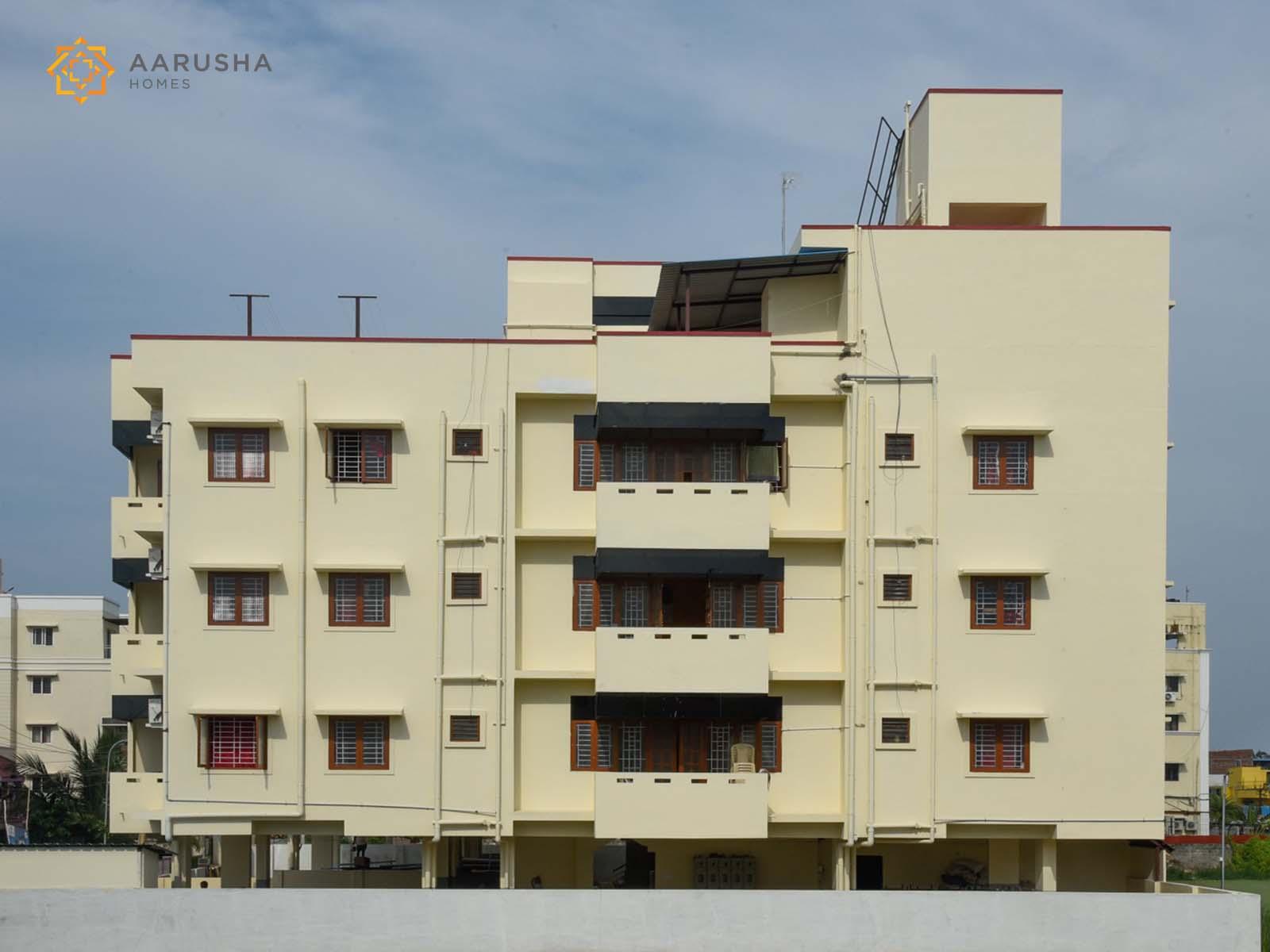 PG & Hostel For Men In Karapakkam, Chennai