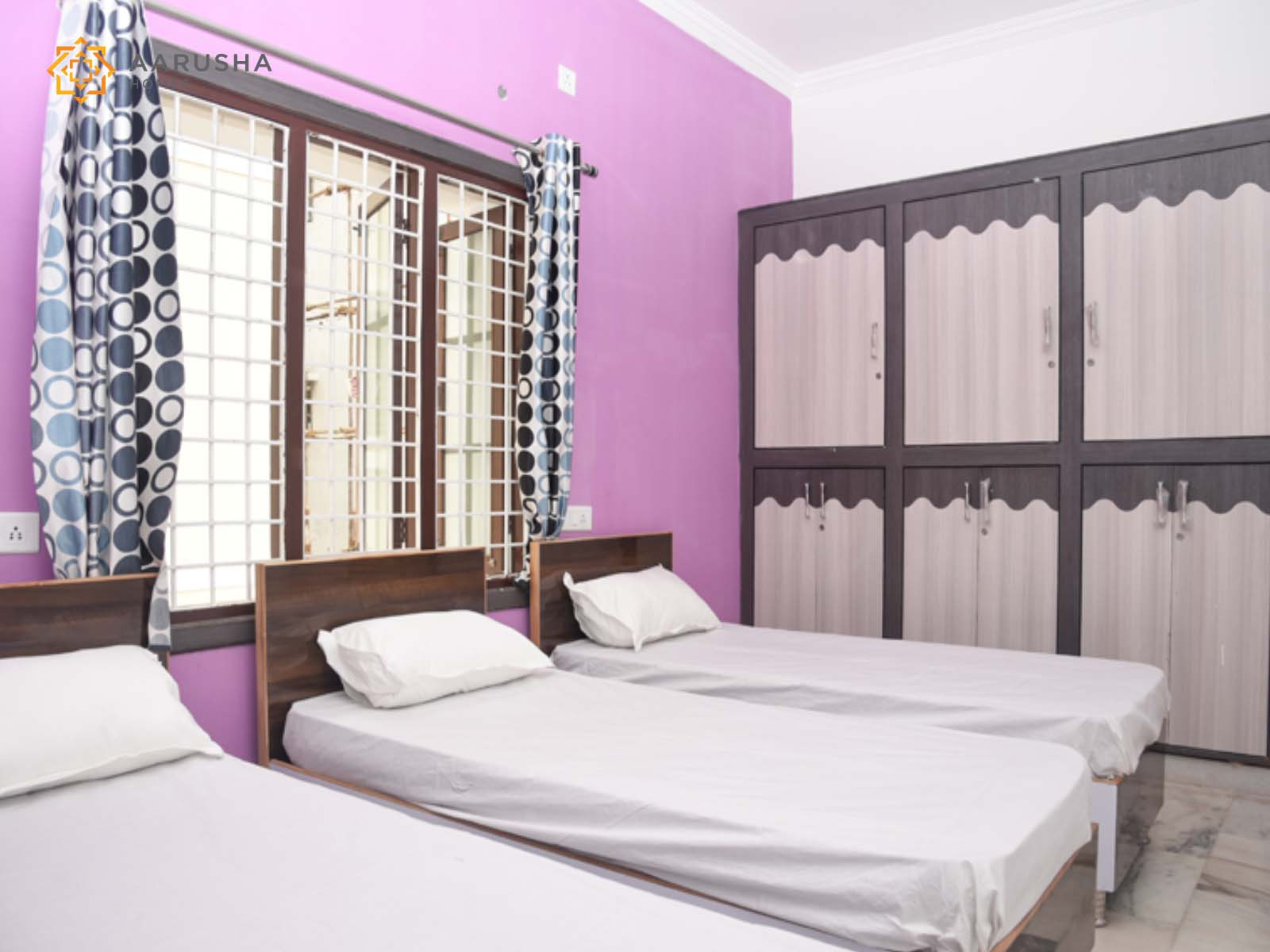 PG & Hostel For Men In Madhapur, Hyderabad