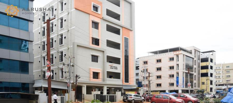 Best PG and Hostel in Madhapur, Hyderabad