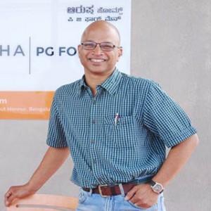 Krishnan Ramanathan Chief Operating Officer